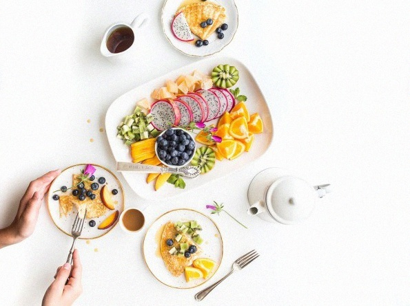 aliments bénéfiques