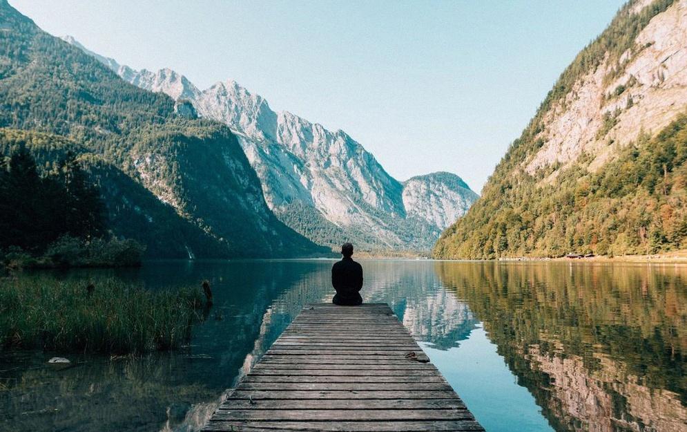 méditation récupérer ex