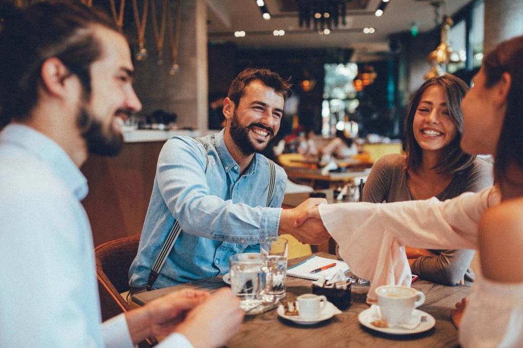 Comment faire des rencontres amicales sur internet